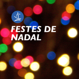 Festes de Nadal, Cap d'Any i Reis
