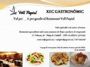 XEC REGAL VP2