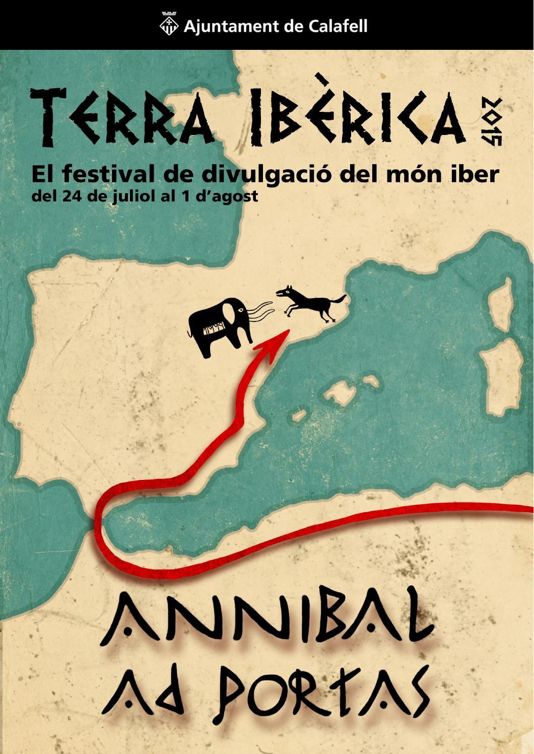 carrtell festival iber