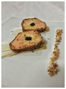 foie gras i vi ranci