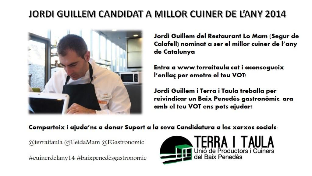 suport candidatura jordi guillem